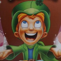Chocolate Lucky Charms Are a Delicious Crime Against Nature