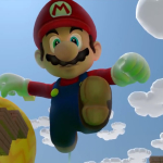 New Mario Game Promises Return to Anti-Italian Roots