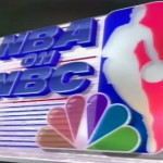 With the NBA on NBC Theme, All Things Are Possible