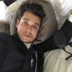 John Mayer's Six Sexy Valentine's Day Tips
