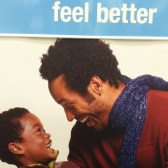 This Week in Target's Advertising: ARE YOU FEELING BETTER YET?