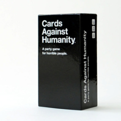How to Win at Cards Against Humanity