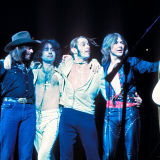 """Your Weekend Jam: """"Can't Get Enough"""" By Bad Company"""