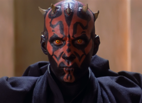 I Don't Care About the New 'Star Wars' Because I'm Still Bitter About Darth Maul