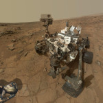 No Way in Hell Mars Rover Reporting Alien Corpse