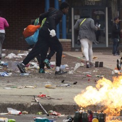 How to Properly Give Your Opinion on the Riots in Baltimore