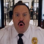 Humanity Continues to Debase Itself as 'Paul Blart: Mall Cop 2' Makes Another $15.5 Million