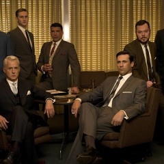 The Weekend in Pop Culture: Some Very Mad Men