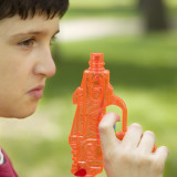 The Boy Scouts' War on Water Guns