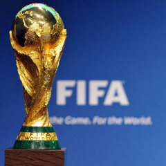 FIFA's in Trouble Because Some Soccer Stuff Happened