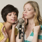 Garfunkel and Oates: An Exercise in Making Me Delightfully Uncomfortable