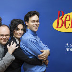 The Upright Citizens Brigade Made an Episode of 'Seinfeld' and It's Wonderful