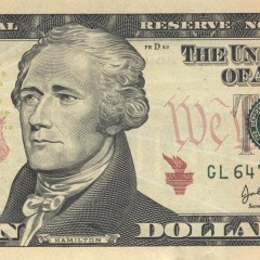 Putting a Woman on the $10 Bill is a Fresh Load of Bullshit