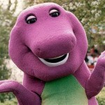 How Come Barney Never Killed Those Children?