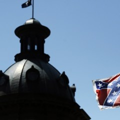 The Death of the Confederate Flag is (Hopefully) Here