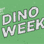 Welcome to Dino Week!