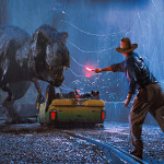 13 Things You May Not Have Known About the 'Jurassic Park' Movies