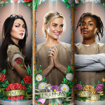 100 Words or Less: On 'Orange is the New Black'
