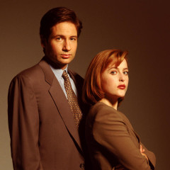 I Think I Found the Plot to a New 'X-Files' Episode