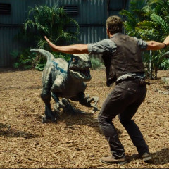 'Jurassic World' is a Sequel for Your Inner Child