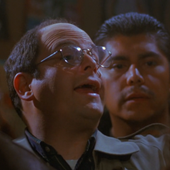 Remember That Other Time George Costanza Should Have Gone to Prison?