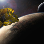 Thanks to the New Horizons Spacecraft, the Dream of Pluto Being a Planet is Alive