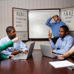 Study Shows Fake Headlines Indistinguishable From Real Ones