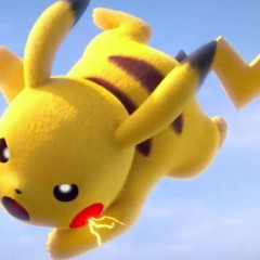 Your Studies are Screwed: 'Pokken Tournament' is Coming Stateside