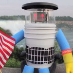 We Should All Be Glad That hitchBOT is Dead