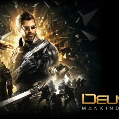 'Deus Ex: Mankind Divided' is the Straw That Broke the Pre-Ordering Camel's Back