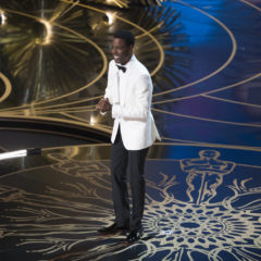 Chris Rock is Hosting the 2016 Oscars