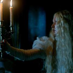 100 Words or Less: On 'Crimson Peak'