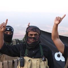 Do You Have What It Takes to Be Recruited By ISIS?