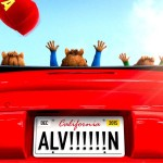 Fox Aims to Make 'Star Wars' Jealous With 'Alvin and the Chipmunks: The Road Chip'