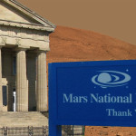 Interest Rates at First Bank of Mars Astronomical