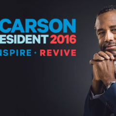 19 Other Things Ben Carson Believes
