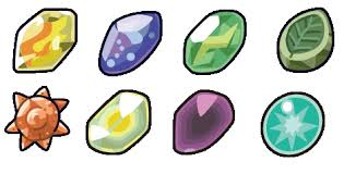 Which is what happens when you expose them to a Diversity Stone