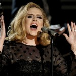 Is There a River Monster Living Inside Adele?