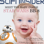 Meet the Baby Inside BB-8!