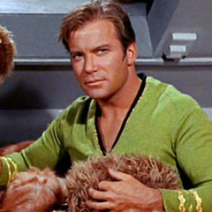 Slash Fiction Author Not Sure How Many Tribbles to Include in Sex Scene