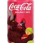 Coca-Cola Unveils New Holiday Cans