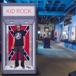 Rock and Roll Hall of Fame to Encase Kid Rock