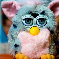 These Furbies Just Woke Up and You Won't Believe What They Had to Say