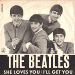 100 Words or Less: On 'She Loves You'