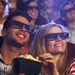 New 5D Theaters Allow Moviegoers to Actually Experience Emotional Turmoil of Failing Marriage
