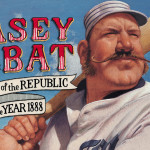100 Words or Less: On 'Casey at the Bat'