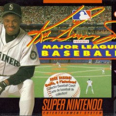 The Best Sports Video Game: Baseball Edition