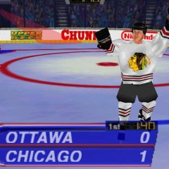 The Best Sports Video Game: Hockey Edition