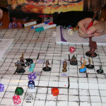 Bedroom Only Place Magic Doesn't Happen for Dungeon Master