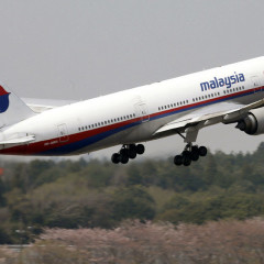 In-Flight Recording Reveals Missing Malaysian Airlines Plane Using Apple Maps When It Crashed